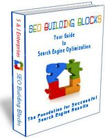 The building blocks of search engine optimization for Intuit - Homestead users